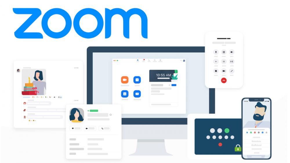 Cara Merekam Zoom Meetings Tanpa Izin Host