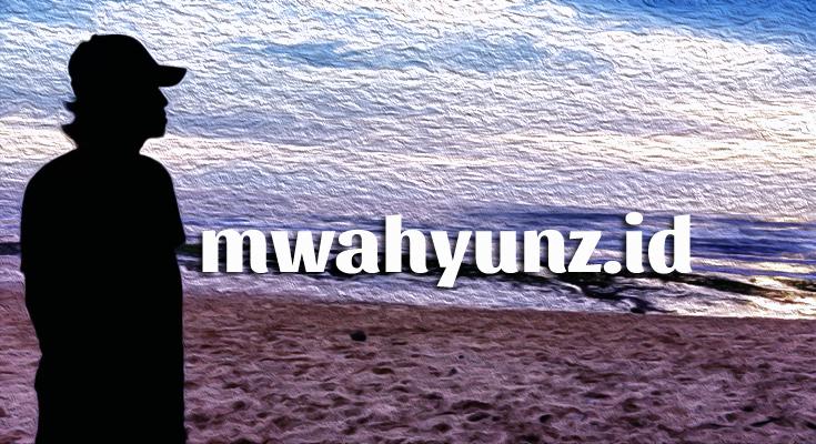 Mhd Wahyu NZ | Kota Banjarbaru | mwahyunz.id