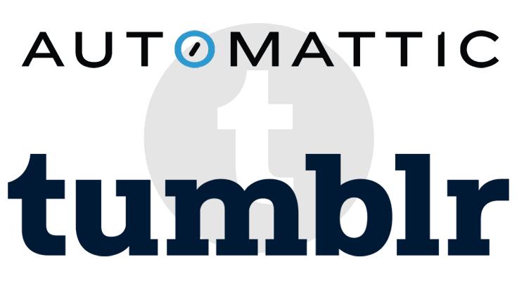 Tumblr kini menjadi bagian keluarga besar WordPress setelah diakuisisi oleh Automattic.Inc dari Verizon Media